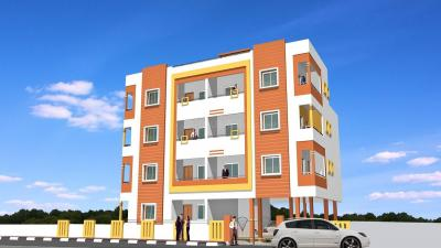 Gallery Cover Pic of Gotkhade Ekvira Apartment