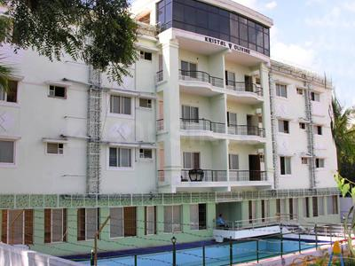 Gallery Cover Image of 1400 Sq.ft 3 BHK Apartment for rent in Kristal Olivine, Bellandur for 30000
