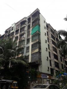 Gallery Cover Image of 555 Sq.ft 1 BHK Apartment for buy in  Chinmay Ltd, Borivali West for 8000000
