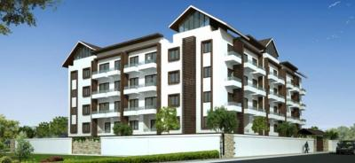 Gallery Cover Image of 1022 Sq.ft 2 BHK Apartment for buy in Gagan Yale, RR Nagar for 6000000