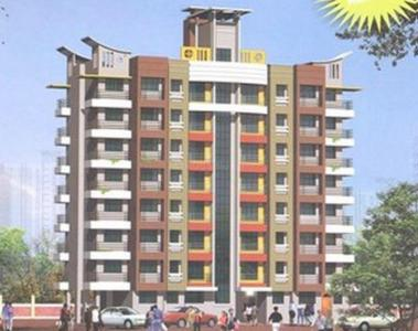 Gallery Cover Image of 660 Sq.ft 2 BHK Apartment for rent in Bhikhi Mathura Enclave, Bhayandar East for 14500