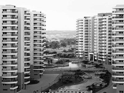 Gallery Cover Image of 1610 Sq.ft 3 BHK Apartment for buy in Puravankara Purva Venezia, Vignana Kendra for 9800000