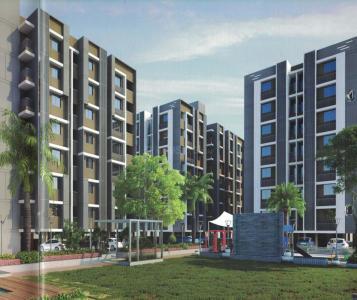 RO Radhe Om City