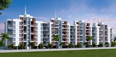 Gallery Cover Pic of Gagan Quadream Residences Phase 1 Bldg C D and Common Amenities