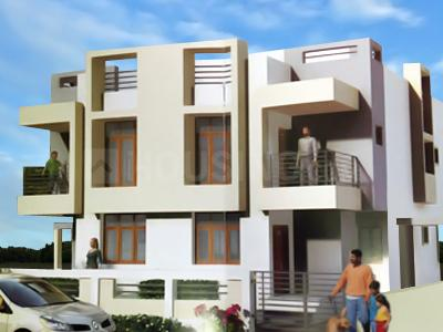 Gallery Cover Pic of Aryaman Sanidhya Homes