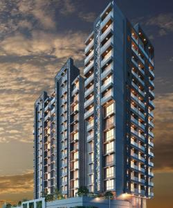 Gallery Cover Image of 880 Sq.ft 2 BHK Apartment for buy in NHA Siddhi Garima, Chembur for 20500000