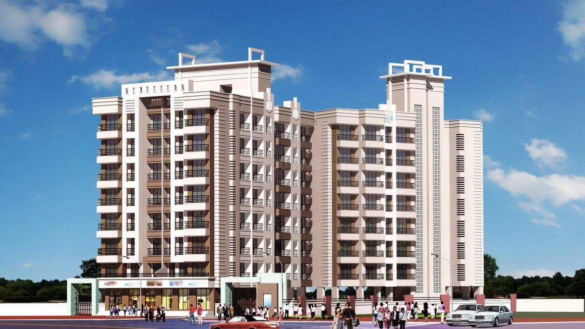 Gallery Cover Pic of Arihant Teerth Plaza