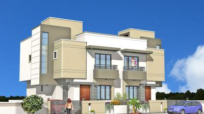 Gallery Cover Image of 650 Sq.ft 2 BHK Apartment for buy in D - Block, Sector 48, Sector 48 for 2500000