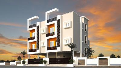 Shri Ragava Sai Darshini Apartments
