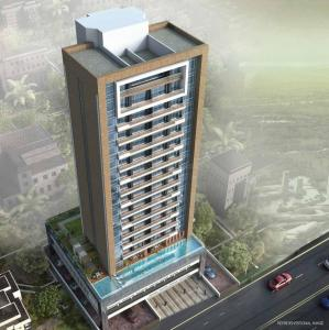 Gallery Cover Image of 2150 Sq.ft 3 BHK Apartment for buy in Platinum Palm Woods, Seawoods for 33000000