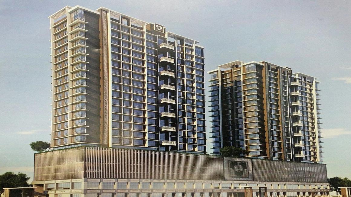 Kabra Metro One In Andheri West Mumbai By Kabra Group