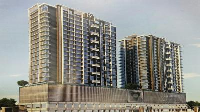 Gallery Cover Image of 1098 Sq.ft 3 BHK Apartment for buy in Kabra Metro One Wing A and B Of Pratap CHSL, Andheri West for 39500000