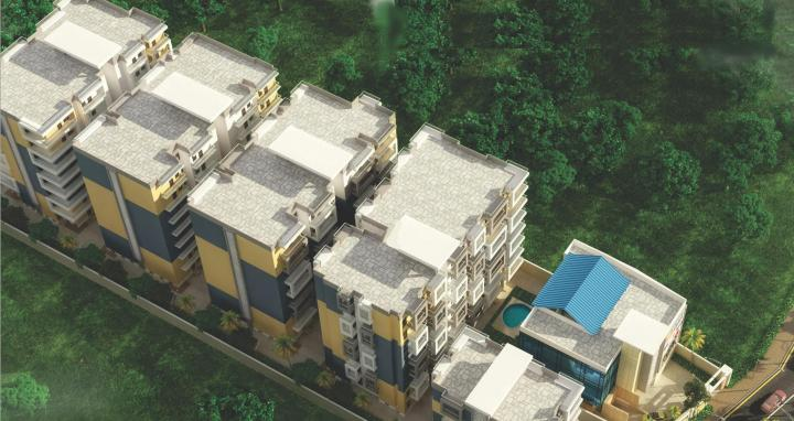 Project Image of 940 Sq.ft 2 BHK Apartment for buyin sector 73 for 2900000