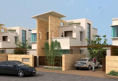 Gallery Cover Image of 5000 Sq.ft 4 BHK Villa for buy in Lodha Golflinks Villas, Khidkali for 45000000