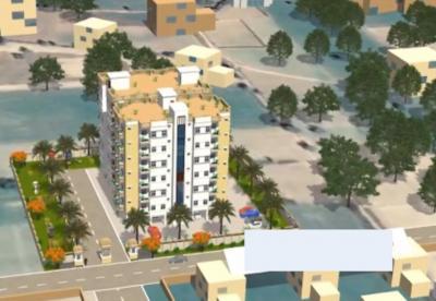Anam Life Itnoa Apartment
