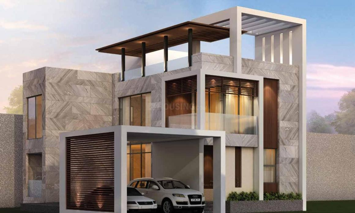 Gallery Cover Pic of St Angelos Ocean Drive Villas