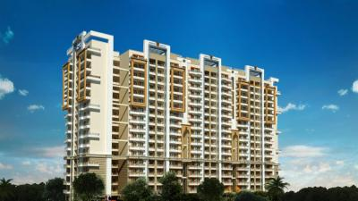 Gallery Cover Image of 1180 Sq.ft 2 BHK Apartment for buy in Divyansh Arc Angels, Raj Nagar Extension for 3200000