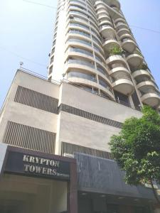Gallery Cover Image of 1650 Sq.ft 2 BHK Apartment for rent in Krypton Towers, Prabhadevi for 185000