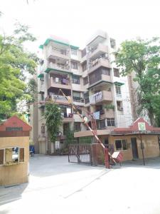 Gallery Cover Image of 1350 Sq.ft 3 BHK Apartment for rent in Krishi Apartments, Vikaspuri for 28000