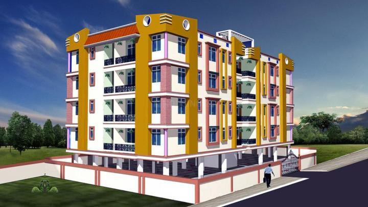 Gallery Cover Pic of Universal Green Sagar Enclave