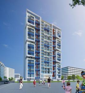 J P Airoli Co Op Housing Soc Ltd