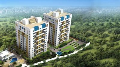 Gallery Cover Image of 1131 Sq.ft 2 BHK Apartment for buy in Twin Nest, Pashan for 9500000