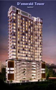 Gallery Cover Pic of DE D Emerald Tower