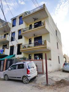 Gallery Cover Image of 1008 Sq.ft 2 BHK Independent House for buy in Aggarwal Surya Nagar Floors 4, Sector 91 for 4000000