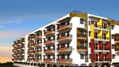 AR Manjunatha Homes