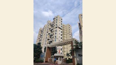 Gallery Cover Pic of Ishwar River Residency Phase IV Building S