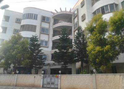 Gallery Cover Image of 1475 Sq.ft 3 BHK Apartment for buy in Sai Mytri Comforts, Bilekahalli for 8200000