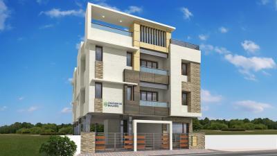 Gallery Cover Pic of Chaitanyar Rajaji Avenue
