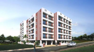 Lucky Sangeeta Apartment