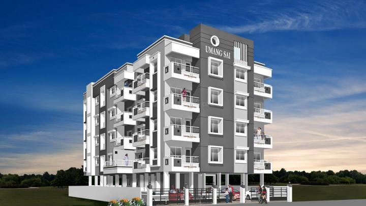 Attractive Umang Sai Appartment In Pathardi Phata, Nashik 1