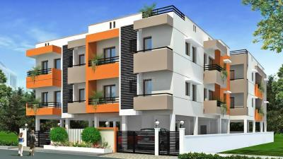 MSP Narayani Enclave