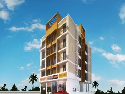 Raikar Vasant Apartment