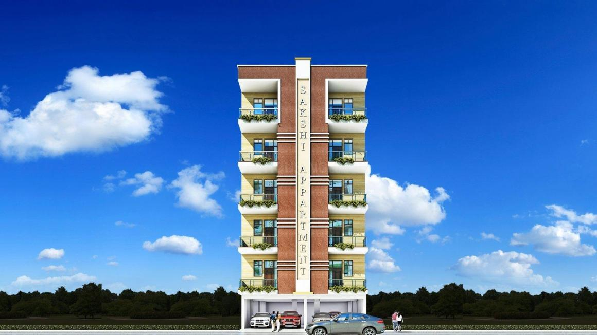 Gallery Cover Pic of ZTR Homes Sakshi Apartment