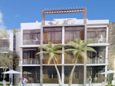 Our Town Casa Rio
