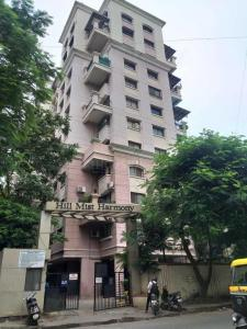 Gallery Cover Image of 1100 Sq.ft 3 BHK Apartment for buy in Goel Ganga Hill Mist Harmony, Kondhwa for 9900000