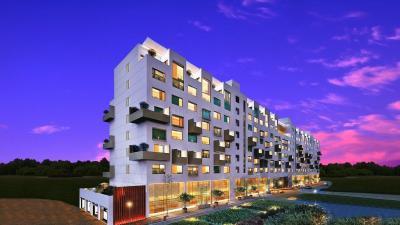 WTC Noida Riverside Residences