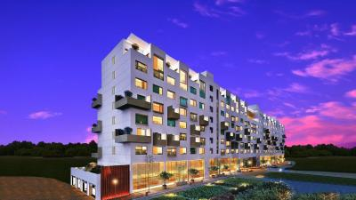 Gallery Cover Pic of WTC Noida Riverside Residences