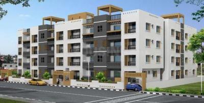Gallery Cover Pic of Sai Nandana Residency
