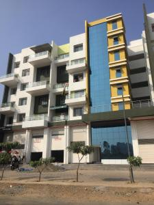 Gallery Cover Image of 300 Sq.ft 1 RK Apartment for buy in A P Akshay Tej, Kharadi for 800000