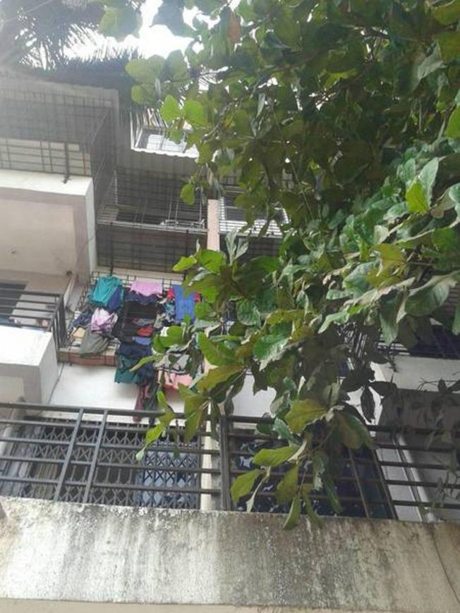 Gallery Cover Pic of Reputed Laxmi Park Apartment