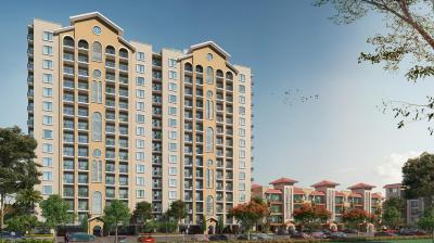 Gallery Cover Image of 1324 Sq.ft 3 BHK Apartment for buy in Elite Homes, Sector 115 for 4300000