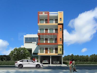 Kapil Avani Apartments