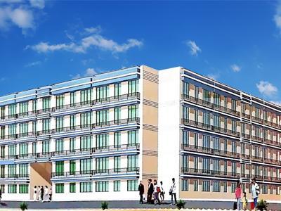 Gallery Cover Pic of Asmi Sai Nagar Building No. 1
