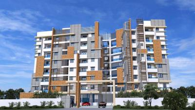 Gallery Cover Image of 1300 Sq.ft 3 BHK Apartment for rent in Vinay Meenakshi, Gottigere for 19000
