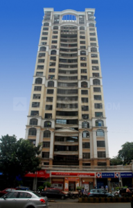 Gallery Cover Pic of Darvesh Ayesha Tower