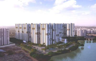 Gallery Cover Image of 1560 Sq.ft 3 BHK Apartment for buy in Aparna Sarovar Zenith, Serilingampally for 12800000